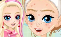 Fofo Spa da Barbie