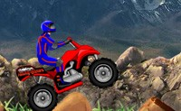 ATV Tag Race