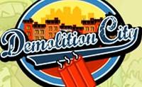 Demolition City